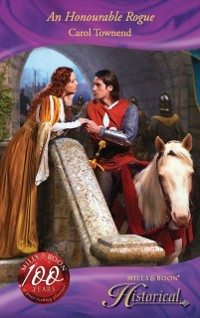 Cover Honourable Rogue (Mills & Boon Historical) (Wessex Weddings, Book 2)