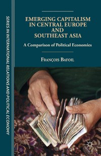 Cover Emerging Capitalism in Central Europe and Southeast Asia
