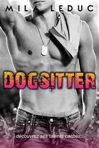 Cover Le Dogsitter
