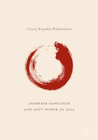 Cover Japanese Language and Soft Power in Asia