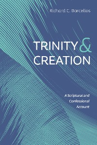 Cover Trinity and Creation