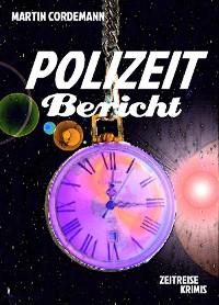 Cover POLIZEIT-Bericht