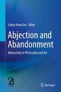 Cover Abjection and Abandonment