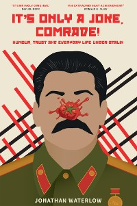 Cover It's Only a Joke, Comrade!