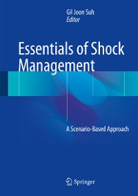 Cover Essentials of Shock Management