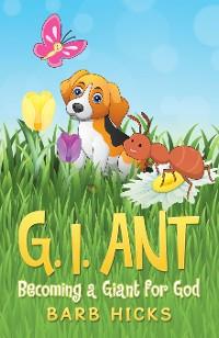 Cover G. I. Ant