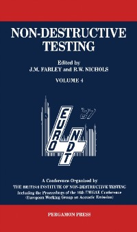 Cover Non-Destructive Testing