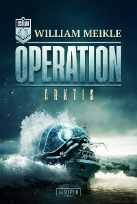 Cover OPERATION ARKTIS
