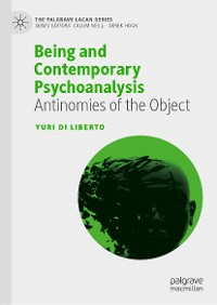 Cover Being and Contemporary Psychoanalysis