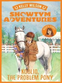 Cover Koolio, the Problem Pony