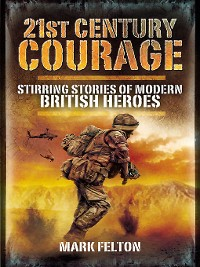 Cover 21st Century Courage