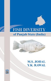 Cover Fish Diversity Of Punjab State (India)