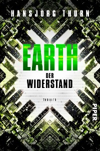 Cover Earth – Der Widerstand