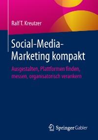 Cover Social-Media-Marketing kompakt
