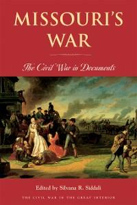 Cover Missouri's War