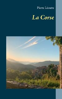 Cover La Corse