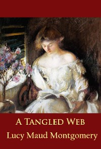 Cover A Tangled Web