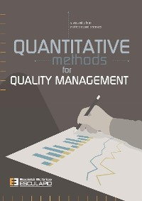 Cover Quantitative Methods for Quality Management