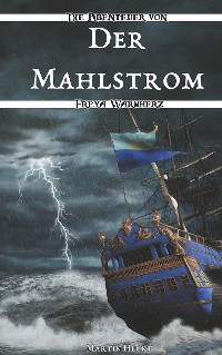 Cover Der Mahlstrom
