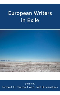 Cover European Writers in Exile