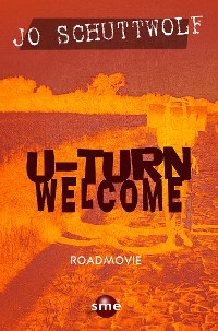Cover U-Turn Welcome
