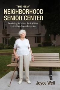 Cover New Neighborhood Senior Center