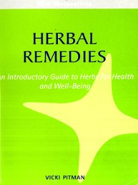 Cover Herbal Remedies