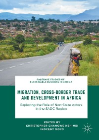 Cover Migration, Cross-Border Trade and Development in Africa