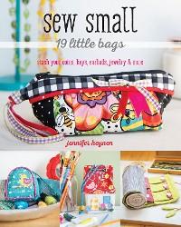 Cover Sew Smallâ19 Little Bags