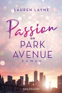 Cover Passion on Park Avenue