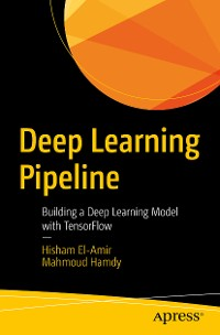 Cover Deep Learning Pipeline