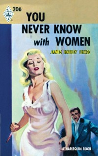 Cover You Never Know With Women