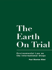 Cover Earth on Trial