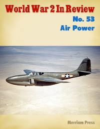 Cover World War 2 In Review No. 53: Air Power