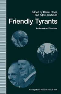 Cover Friendly Tyrants