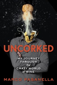 Cover Uncorked
