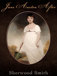 Cover Jane Austen After