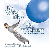 Cover My Magical Three That Sets Me Free