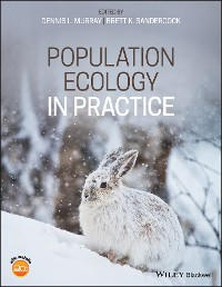 Cover Population Ecology in Practice