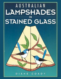 Cover Australian Lampshades in Stained Glass