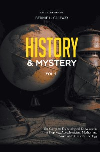 Cover History and Mystery