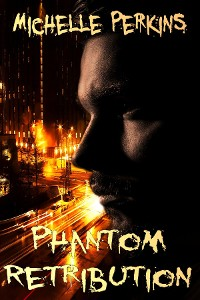 Cover Phantom Retribution