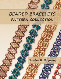 Cover Beaded Bracelets Pattern Collection