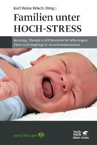 Cover Familien unter Hoch-Stress