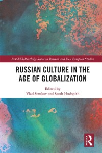 Cover Russian Culture in the Age of Globalization