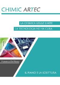 Cover Chimicartec Il Piano e la Scrittura