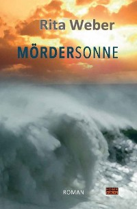 Cover Mördersonne