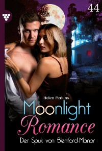 Cover Moonlight Romance 44 – Romantic Thriller