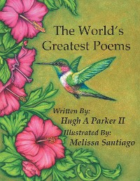 Cover The World's Greatest Poems
