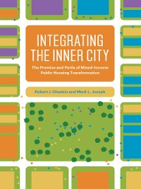 Cover Integrating the Inner City